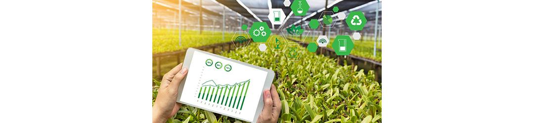 agricoltura 4.0 survey